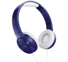 Pioneer SE-MJ503, modrá - SE-MJ503-L