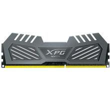 ADATA XPG v2.0 Gaming 8GB (2x4GB) DDR3 2400 CL 11 - AX3U2400W4G11-DMV