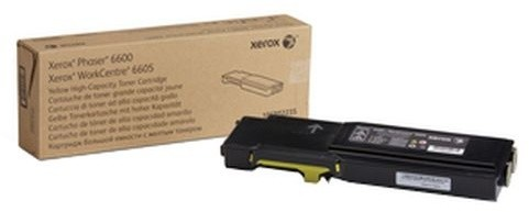 Xerox 106R02235, žlutá