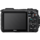 Nikon Coolpix W300, černá