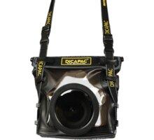 DiCAPac WP-S10 pouzdro pro digitální zrcadlovky větší velikosti se zoomem