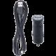 TOMTOM nabíječka do auta 12/24 V mini USB + micro USB