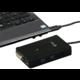 i-Tec USB 3.0 Travel Docking Station - cestovní dokovací stanice (HDMI, DVI-I, 3x USB 3.0)