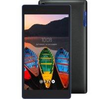 """Lenovo Tab3 7 7"""" - 16GB, LTE, černá - ZA130286CZ"""