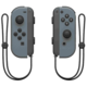 Nintendo Joy-Con (pár), šedý (SWITCH)