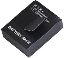 Niceboy náhradní baterie pro GoPro 3 a 3+ - N36