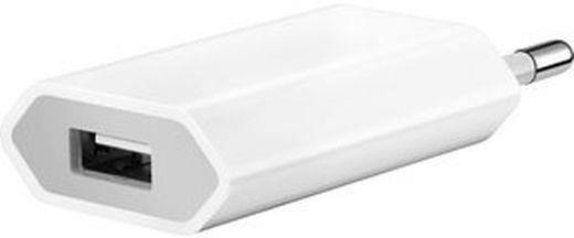 Apple USB Power Adapter, bulk balení
