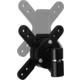"""Arctic stolní držák Z2 Pro pro LCD do 27"""", USB 3.0 HUB, černá"""