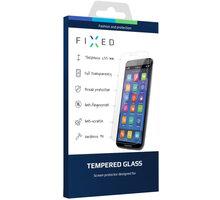 FIXED ochranné tvrzené sklo pro Doogee X6, 0.33 mm - FIXG-104-033