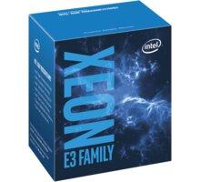 Intel Xeon E3-1220v5 - BX80662E31220V5