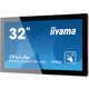 "iiyama TF3237MSC-B1AG - LED monitor 32"""