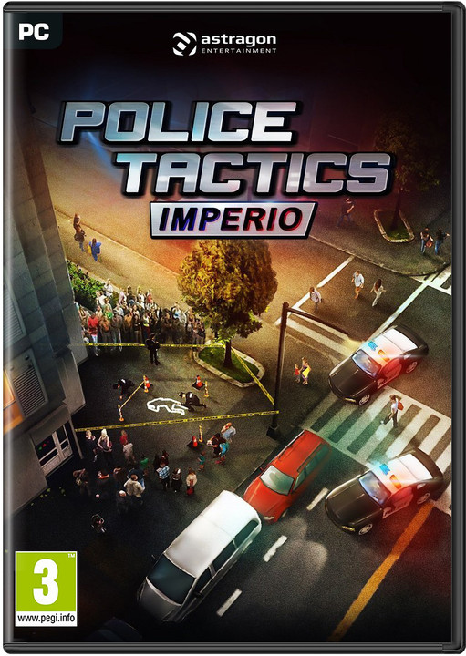 Police Tactics: Imperio (PC)