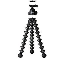 JOBY GorillaPod Focus + Ballhead X, černá - E61PJB00158