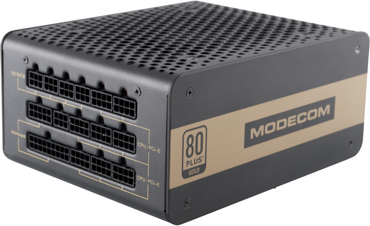 Modecom Volcano Gold 650W