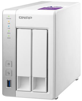 QNAP TS-231P2-1G