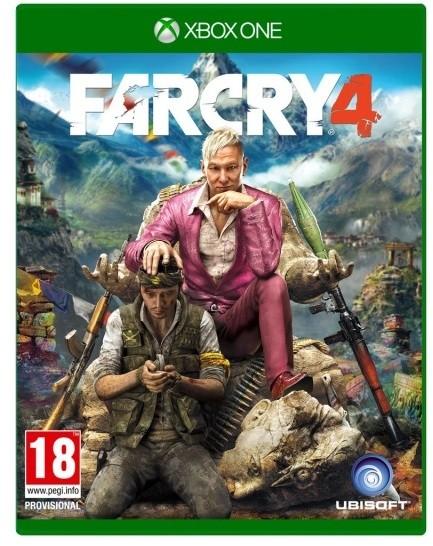 Far Cry 4 - XONE