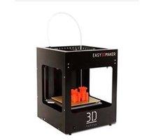 3D Factories EasyMaker, 3D tiskárna, černá 0,3 mm - S0161344