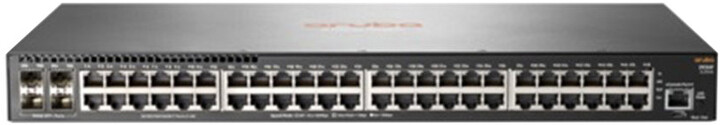 HP Aruba 2930F 48G 4SFP+