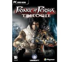 Prince of Persia Trilogie - PC - 8595172601312