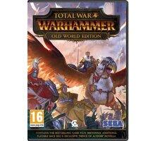 Total War: Warhammer: Old World Edition (PC) - PC