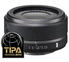 Nikkor 11-27.5mm F3.5-5.6, černá - JVA704DA