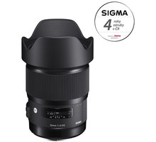 SIGMA 20/1.4 DG HSM ART Canon - SI 412954