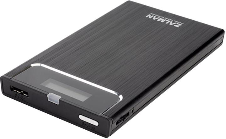 """Zalman ZM-VE350, 2.5"""" SATA USB3.0"""