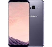 Samsung Galaxy S8+, 64GB, šedá - SM-G955FZVAETL