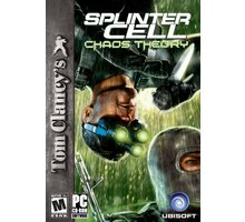 Splinter Cell: Chaos Theory (PC) - PC - 8595172601558