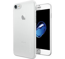 Spigen Air Skin pro iPhone 7, soft clear - 042CS20487