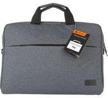 Canyon Elegant Gray laptop bag - CNE-CB5G4 + Klávesnice Canyon CNE-CKEY01, CZ v ceně 149 Kč
