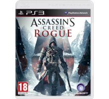 Assassin's Creed: Rogue - PS3 - USP3008741