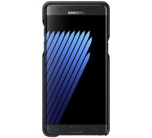 Samsung Leather Cover pro Note 7 Black - EF-VN930LBEGWW