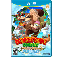 Donkey Kong Country: Tropical Freeze (WiiU) - NIUS1271