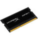 Kingston HyperX Impact Black 8GB DDR3 1600 SODIMM