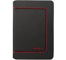 Samsonite Tabzone - COLOR FRAME-iPAD MINI 3&2 , černo/červená - 38U*29019
