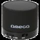 Omega OG47, přenosný, černá