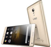 Lenovo Vibe P1 PRO - 32GB, LTE, zlatá - PA1N0307CZ