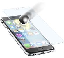 CellularLine Glass TETRA FORCE GLASS ochranné tvrzené sklo pro Apple iPhone 6 S, prémiové - TETRAGLASSIPH647S