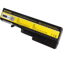 Patona baterie pro Lenovo, IdeaPad G560 4400mAh Li-Ion 11,1V - PT2383