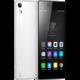 Lenovo Vibe Shot, LTE, bílá + ochranný kryt + folie displeje zdarma