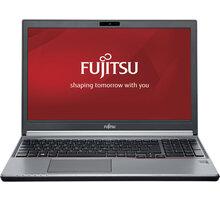 Fujitsu Lifebook E756, stříbrná - VFY:E7560M85AOCZ