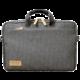 Port Designs TORINO Toploading brašna na 13,3'' notebook, šedá  + Zdarma RP0292 PORT CONNECT Naos, bezdrátová myš, černá (v ceně 259)
