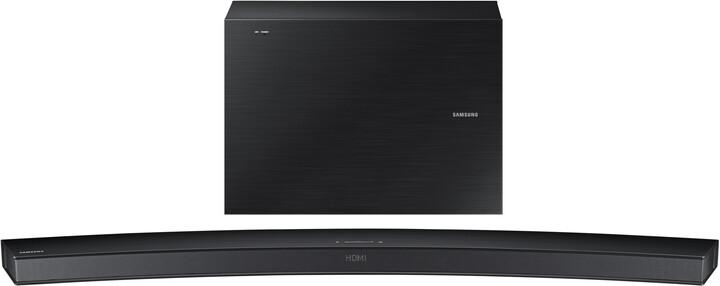 Samsung HW-J6000, černá