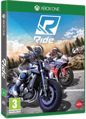 Ride - XONE