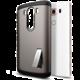 Spigen Slim Armor, gunmetal - LG V10