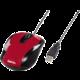 Hama, AM-5400, metalická červená