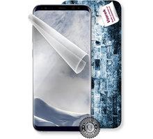 ScreenShield fólie na displej + skin voucher (vč. popl. za dopr.) pro Samsung Galaxy S8 Plus (G955) - SAM-G955-ST