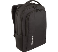 "WENGER SURGE - 15.6"" batoh na notebook a tablet, černý - 600634"