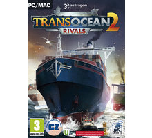 Trans Ocean 2: Rivals (PC) - PC - 8592720122565